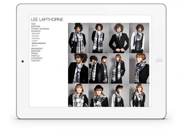 Lee Lapthorne