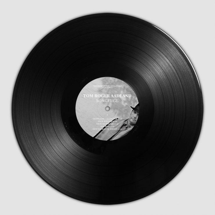 Songfugl vinyl
