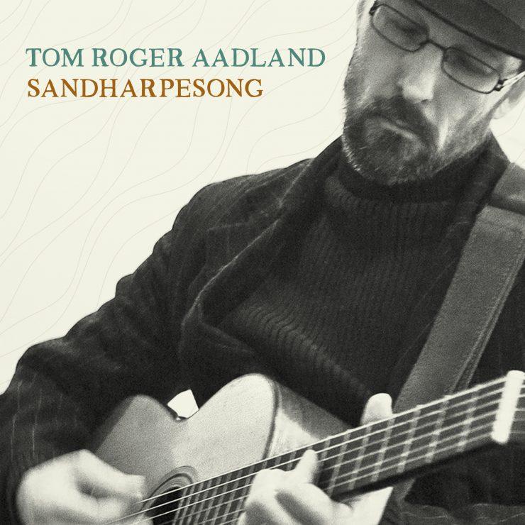 Sandharpesong - Tom Roger Aadland